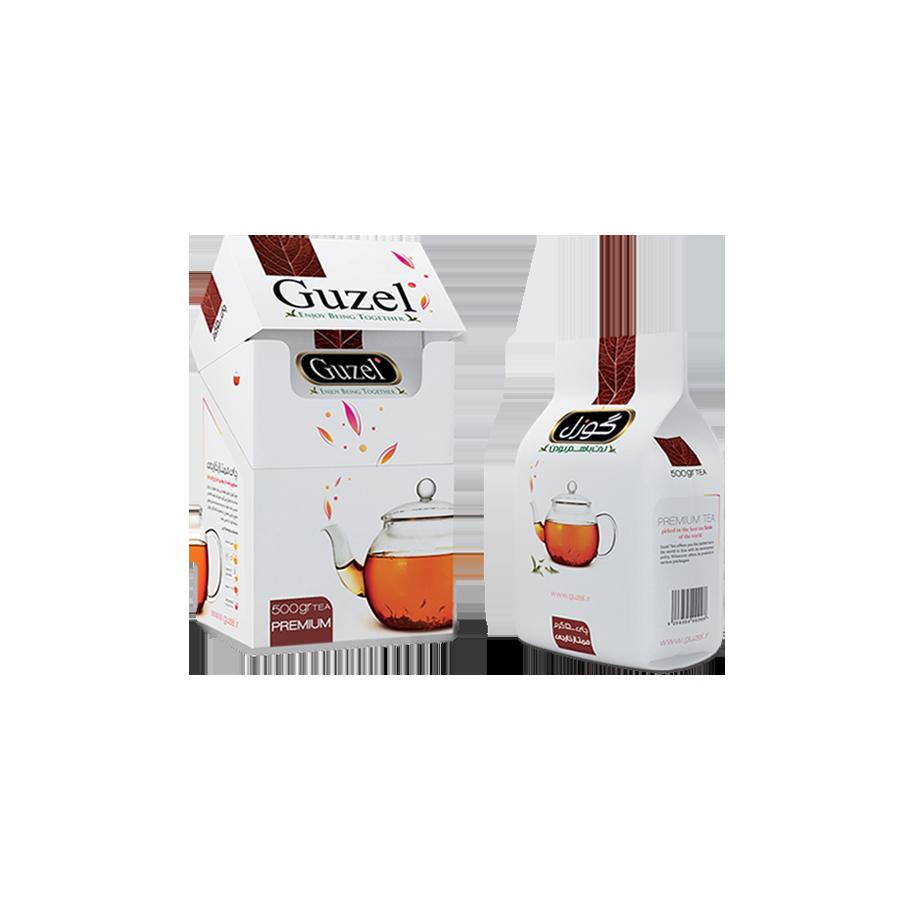 چای ممتاز خارجی